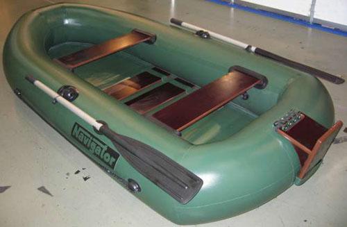 резиновая лодка смоленск купить